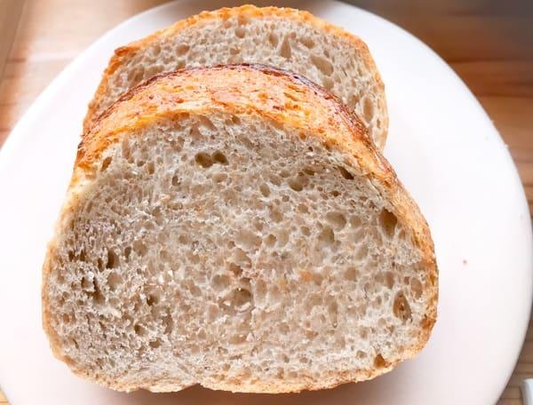 鎌倉ランチsahan サハンのパン
